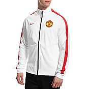 Nike Manchester United Authentic N98 Team Jacket