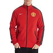 Nike Manchester United N98 Tech Team Jacket