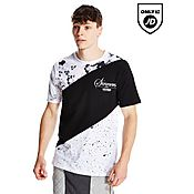 Supply & Demand North Floral T-Shirt