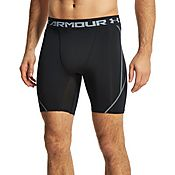 Under Armour HeatGear ArmourVent Compression Shorts