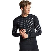 Under Armour ColdGear Infrared Armour Compression Longsleeve