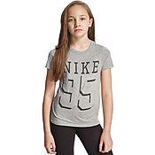 Nike Girls' 95 T-Shirt Junior