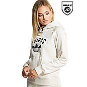adidas Originals Super Fleece Overhead Hoody