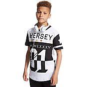 Beck and Hersey Avenue Z T-Shirt Junior