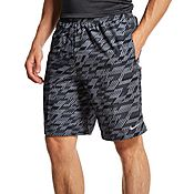 Nike 9 Inch Printed Distance Shorts