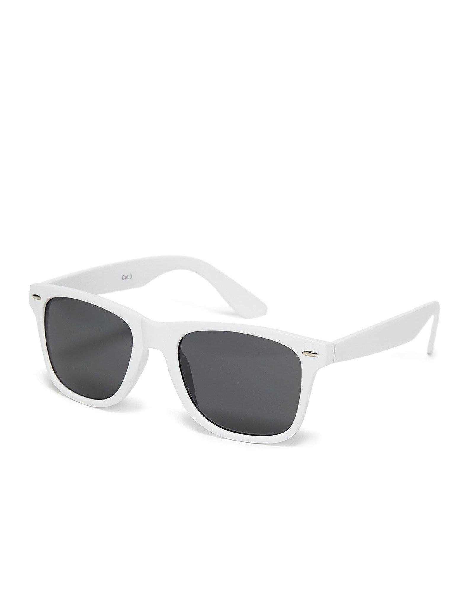 Brookhaven Caton Sunglasses - Only at JD - White - Mens, White