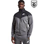 Nike Air Fleece Track Jacket