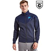 Nike Air Fleece Track Jacket