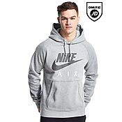 Nike Air Fleece Overhead Hoody
