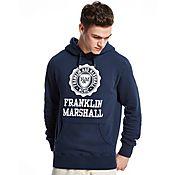 Franklin & Marshall Seal Stack Hoody