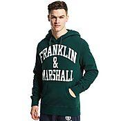 Franklin & Marshall Arch Hoody