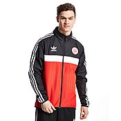 adidas Originals FC Bayern Munchen Windbreaker