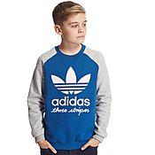adidas Originals Crew Sweat Junior