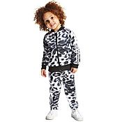 adidas Originals Leopard Superstar Tracksuit Infant