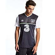 Umbro Republic Of Ireland 2015 Away Shirt