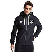 Umbro Republic of Ireland 2015/16 Walkout Jacket