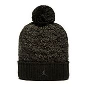 Jordan Cable Beanie Hat Junior