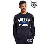 Duffer of St George New Standard Crew Sweatshirt