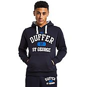 Duffer of St George New Standard Hoody