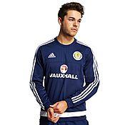adidas Scotland FA 2015/16 Sweatshirt