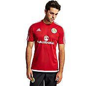 adidas Scotland FA 2015/16 Training Jersey