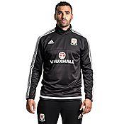 adidas Wales Training Top