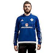 adidas Northern Ireland Sweatshirt