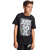 Nike Just Do It T-Shirt Junior