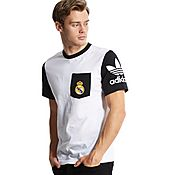 adidas Originals Real Madrid Pocket T-Shirt