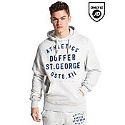 Duffer of St George Eastern II Hoody