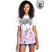 Brookhaven Floral Summer T-Shirt