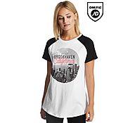 Brookhaven California City T-Shirt