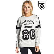 Brookhaven Varsity Crew Sweatshirt