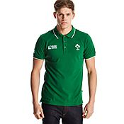 Canterbury Rugby World Cup 2015 Ireland Polo