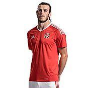 adidas FA Wales Home 2016 Shirt PRE ORDER