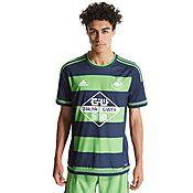 adidas Swansea City AFC 2015 Away Shirt