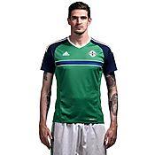 adidas Northern Ireland 2016 Home Shirt PRE ORDER