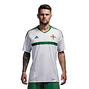 adidas Northern Ireland 2016 Away Shirt PRE ORDER
