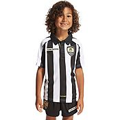 Carbrini Notts County FC Home 2015/16 Kit Children