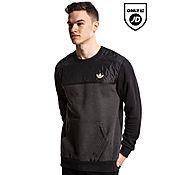 adidas Originals Trefoil Urban Sweater