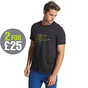 Nike Hotline Futura T-Shirt