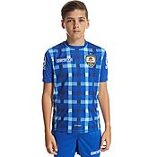 Carbrini Notts County FC Third 2015/16 Shirt Junior