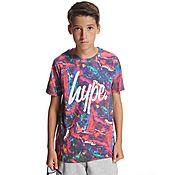 Hype Minerals T-Shirt Junior