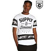 Supply & Demand Carson 2 T-Shirt