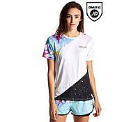 Supply & Demand Tie Dye Cut & Sew T-Shirt