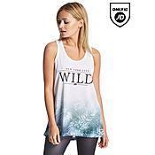 Supply & Demand Wild Tropic Vest