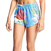 Hype Floral Shorts