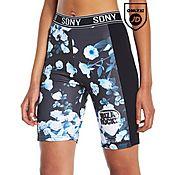 Supply & Demand Ibiza Cycling Shorts