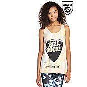 Supply & Demand Ibiza Dye Vest II