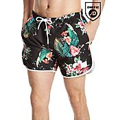 Supply & Demand Tropical Swim Shorts